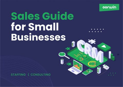 Sales guide for small business