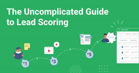 lead scoring, what is lead scoring, guide to lead scoring