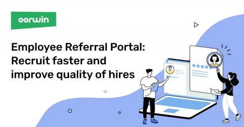 Feature Image of Employee Referral Portal - Employee Referral Portal - Oorwin