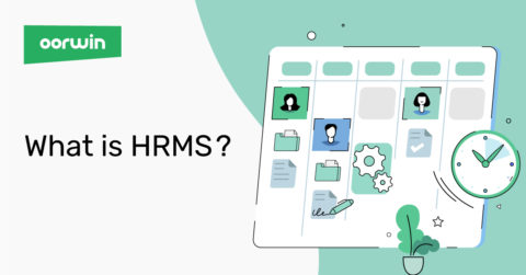 Feature Image of What is HRMS - What is HRMS - Oorwin